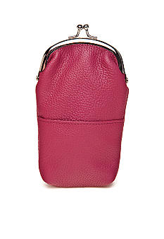 Kim Rogers Thinny Thin Leather Xenia Utility Case