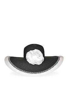 Nine West Super Floppy Hat