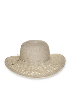 Nine West Floppy Hat