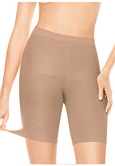 ASSETS Red Hot Label BY SPANX Super Control Mid-Thigh Pantyhose