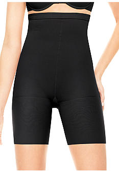 ASSETS Red Hot Label BY SPANX Super Control High-Waist Mid-Thigh Shaper