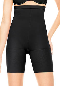 ASSETS Red Hot Label™ BY SPANX Super Control High-Waist Mid-Thigh Shaper