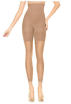 ASSETS Red Hot Label BY SPANX High-Waist Footless Shaper