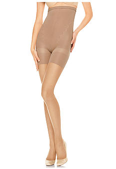 ASSETS Red Hot Label BY SPANX High-Waist Shaping Pantyhose