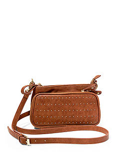 Big Buddha Pulse Pin Stud Crossbody
