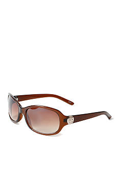 Red Camel Small Rectangle Sunglasses