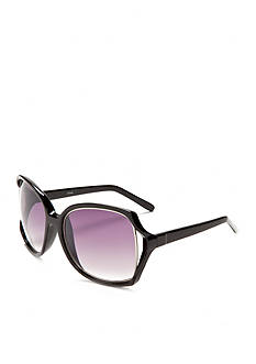 Red Camel Oversized Square Sunglasses
