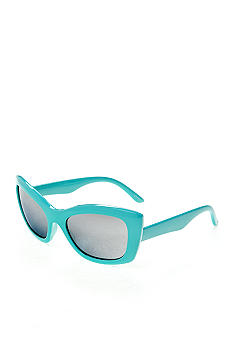 Red Camel Plastic Cat Sunglasses