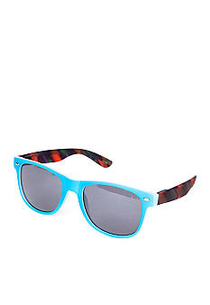 Red Camel Plastic Surfer Sunglasses