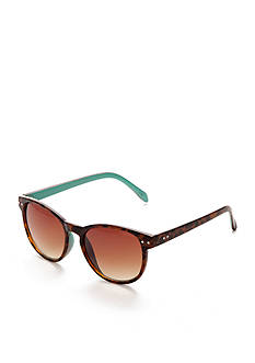Red Camel Round Sunglasses