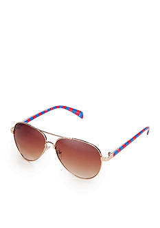 Red Camel Aviator Sunglasses