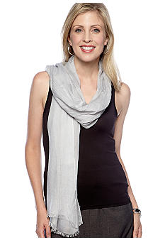 Calvin Klein Light Crepe Weight Wrap