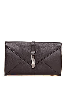 Calvin Klein Cutting Edge Clutch