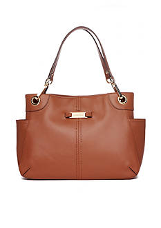 Calvin Klein Key Item Satchel