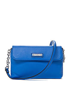 Calvin Klein Key Item Pebble Crossbody