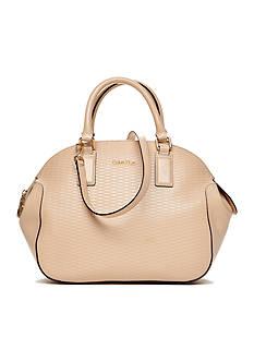 Calvin Klein Key Item Serena Satchel