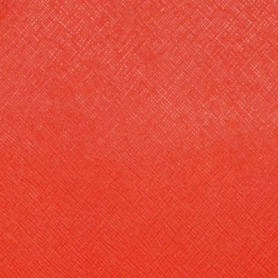 Handbags and Wallets: Volcano Red Calvin Klein Matilda Saffiano Satchel