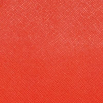 Satchel: Volcano Red Calvin Klein Matilda Saffiano Satchel