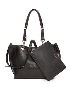 Calvin Klein Sonoma Pebble Shopper Bag
