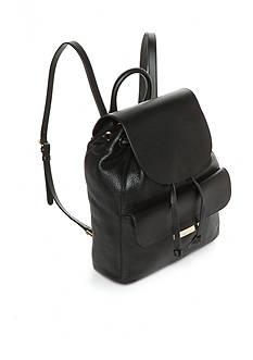Calvin Klein Rowan Pebble Backpack