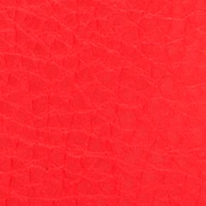 Wallets: Red New Directions Pebble Tab Wallet