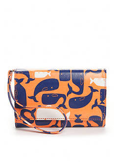 New Directions Bifold Cell Wristlet