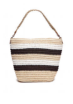 New Directions® Crochet Hobo
