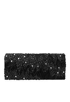 Nina Madera Envelope Clutch