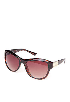 Vince Camuto Retro Cat Eye Sunglasses