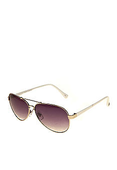Vince Camuto Small Aviator Sunglasses