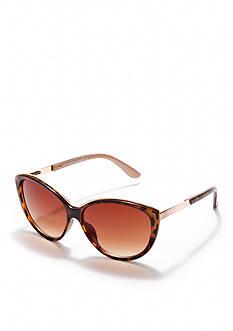 Vince Camuto Plastic Cat Eye Sunglasses