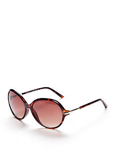 Vince Camuto Oval Glam Sunglasses