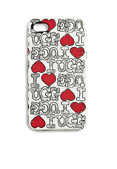 UGG Australia I Heart UGG iPhone 4 Case