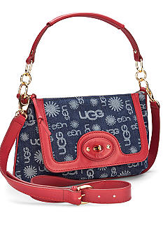 UGG Australia Two-Way Shoulder Bag