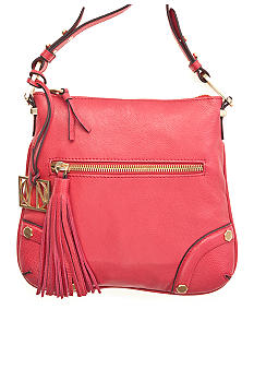 Via Neroli Travis Crossbody in Berry