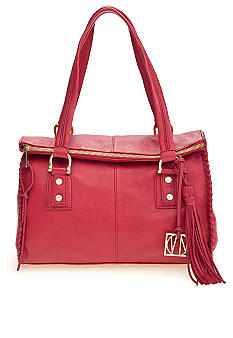 Via Neroli Reece Satchel Berry