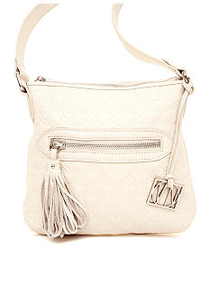 Via Neroli Mikah Quilted Crossbody