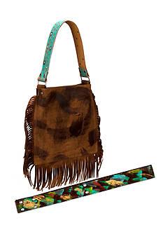Katie Kalsi Presley Shoulder Bag