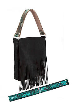 Katie Kalsi Adair Shoulder Bag