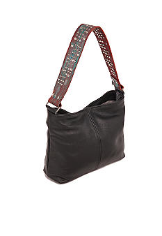 Katie Kalsi Sadie Medium Interchangeable Strap Shoulder Bag