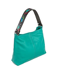 Katie Kalsi Sophie Medium Interchangeable Strap Shoulder Bag