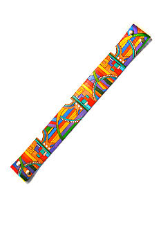 Katie Kalsi Graffiti Neutral Strap