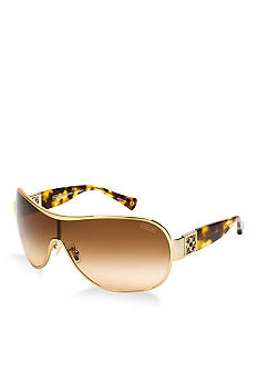 COACH REAGAN SUNGLASSES