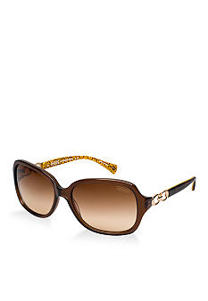 COACH BEATRICE SUNGLASSES