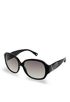 COACH ANGELINE SUNGLASSES