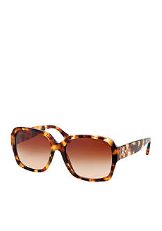 COACH Megan Sunglasses