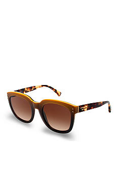COACH CASEY SUNGLASSES