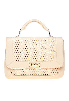 New Directions Pilar Top Handle Tote