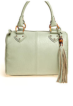 New Directions Shelby Satchel