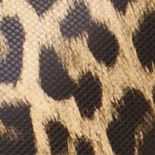 Handbags & Accessories: New Directions Handbags & Wallets: Leopard/Black New Directions Large Colorblock Reversible Tote